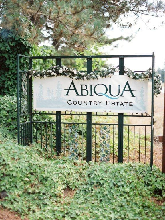 Wedding Venue, Event Center, Equestrian Center | Abiqua Country ...